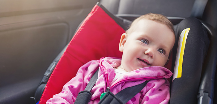 Autofahren mit Kindern – entspannt und stressfrei