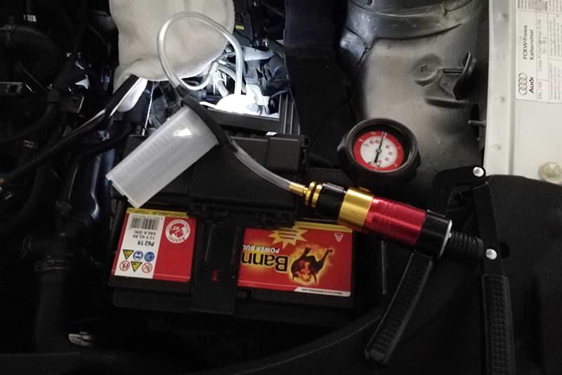 Gerät vorbereiten